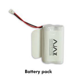 Battery-pack